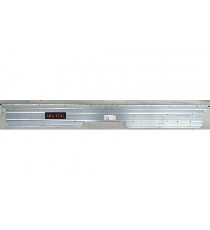 "6922L-0086A , 65"" V14 ART3 TV REV0.5 1 L_TYPE 6920L-0001C , 65"" V14 ART3 TV REV0.5 1 R_TYPE 6920L-0001C , LG LC650EQF PANEL LED"